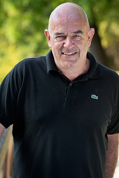 Bernd Schöppner